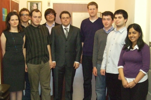 Bexley Conservative Future Committee